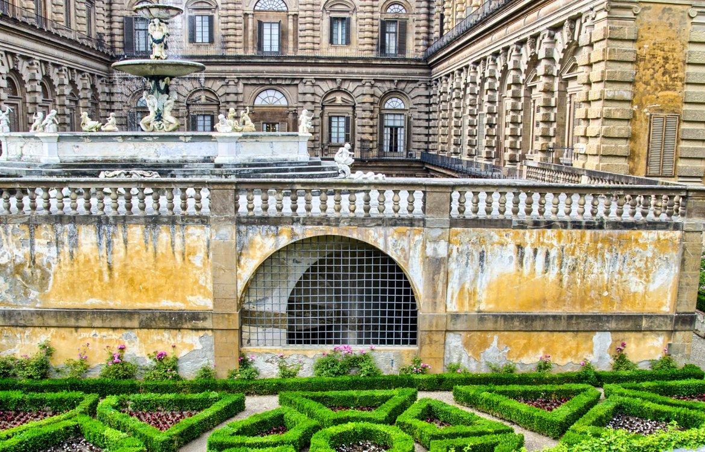 Boboli Gardens Florence Tickets Garden Ftempo