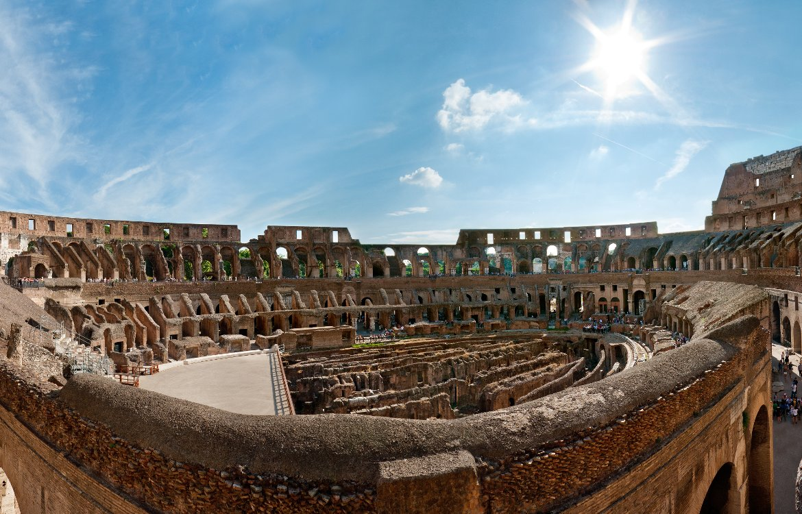 italy online ticket reservation for the colosseum rome italy