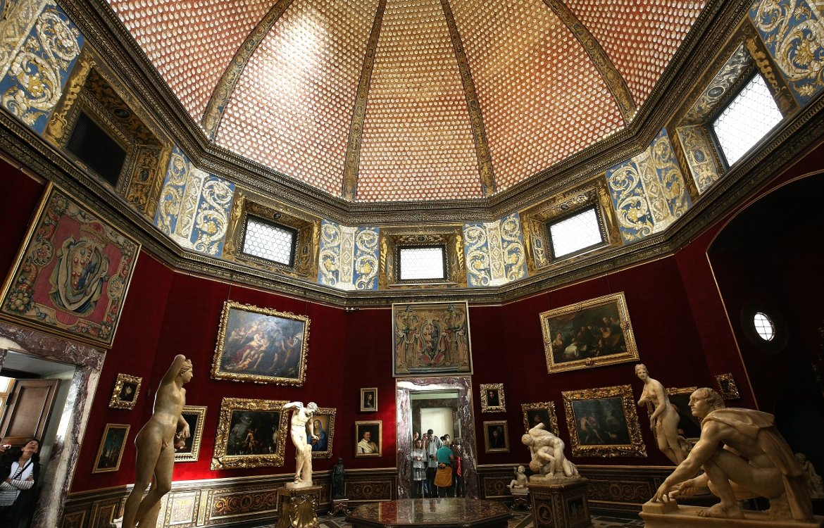 Florence The Uffizi Gallery Ticket Booking And Advance