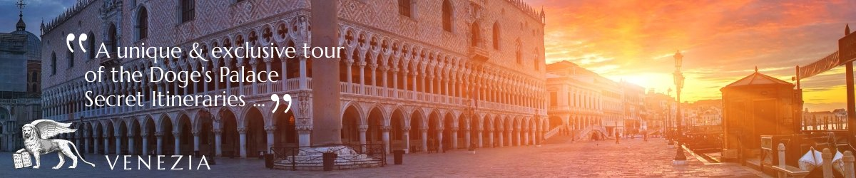 Image of Doge's Palace Secret Itineraries