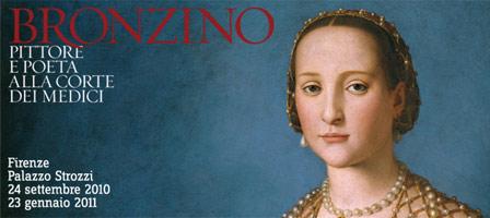 Bronzino exhibition, Florence, Palazzo Strozzi