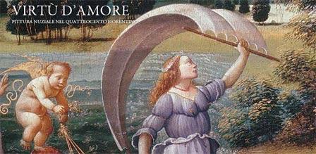Florence Virtu d'amore