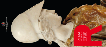 Rome exhibition - Rome and Antiquity