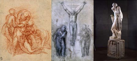 Milan – the next Michelangelo exhibition