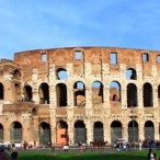 Colosseum, May 1st 2013