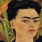 Frida Kahlo exhibition in Rome