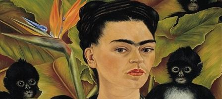 Frida Kahlo exhibition Rome 2014