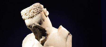 Exhibition on mythical fantastic creatures in Rome