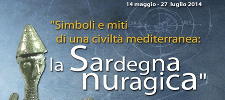 Genoa: exhibition on Sardinia's Nuragic civilization