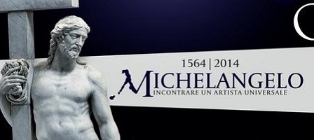 Rome Exhibition: 450 years since Michelangelo's death