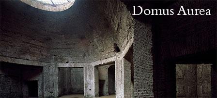 Rome, Domus Aurea update October 2014