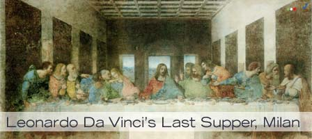 Last supper ticket bookings, 2015