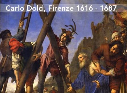 Palatine Gallery Exhibition – Carlo Dolci, Firenze 1616 – 1687