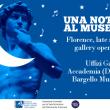 Florence – late night Saturdays, 2015