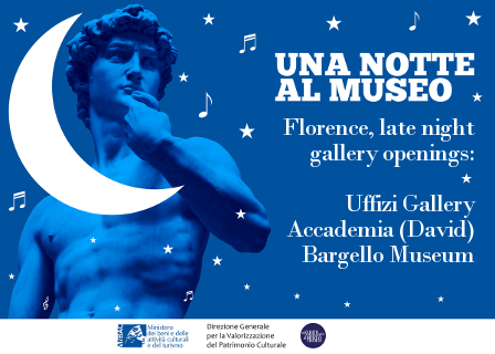 Florence – late night Saturdays, 2015