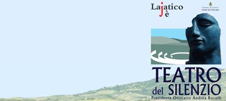 Andrea Bocelli 'Teatro di Silenzio' 2016