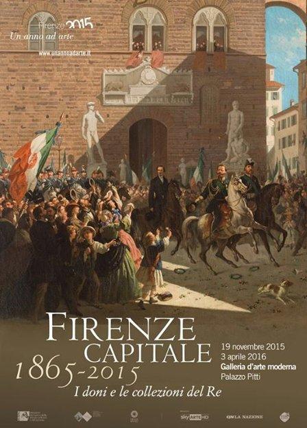 Pitti Palace exhibition – 'I doni e le collezioni del Re'