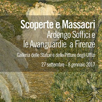 Uffizi Exhibition – Scoperte e Massacri