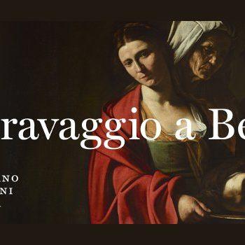 Rome Exhibition, 'From Caravaggio to Bernini', Scuderie del Quirinale