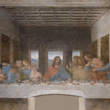 Da Vinci's Last Supper – Safe For A Further 500 Years