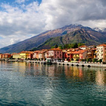 Lake Como, private day tour from Milan