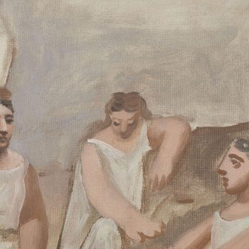 Autumn 2018 – New Picasso Exhibition, Milan
