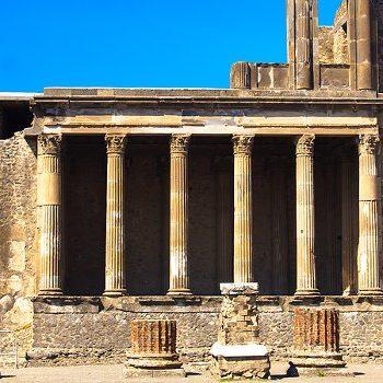 Pompeii – Still Revealing Secrets