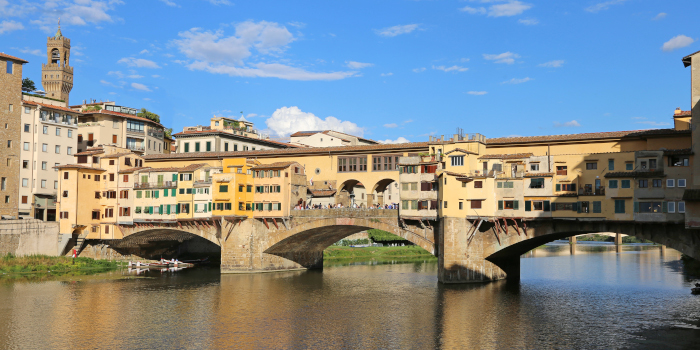 Vasari Corridor – Re-Opening Still On Course For 2020