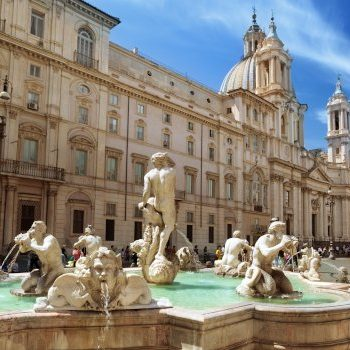 Private Tours of Rome
