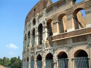 The Colosseum Rome Information And Booking