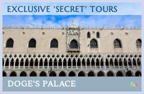 Images for Doge Palace Secret, prebooked tickets