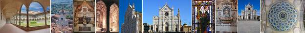 Images of Santa Croce, Florence