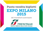 Expo Milano 2015 tickets