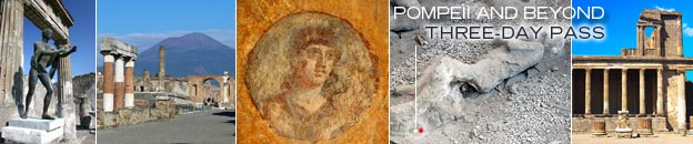Some images of Pompeii