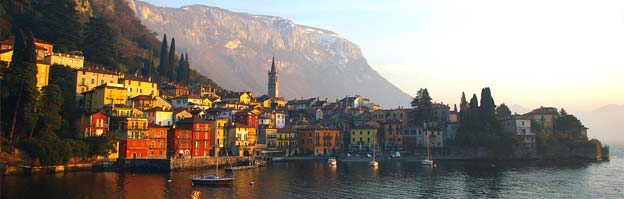 An image of Bellagio, Lake Como, Italy