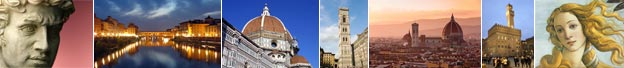 Florence, Italy - some images of the city